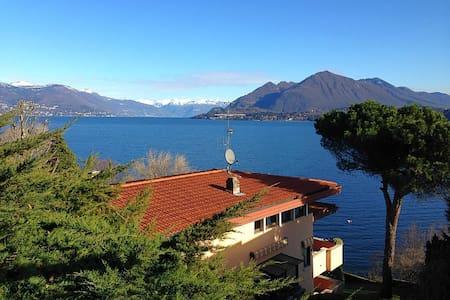 Large villa with amazing views! - Stresa - Villa