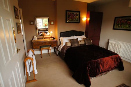 The Stanage B & B, 4 star comfort. - Bed & Breakfast