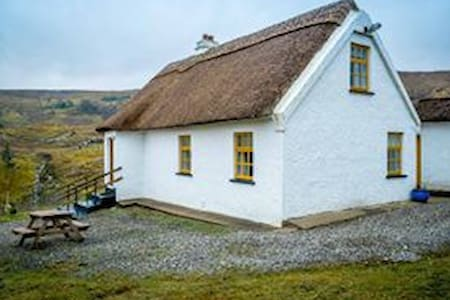 Boffin Cottage - Kabin