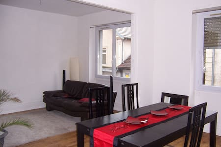 appartement belfort - Appartement