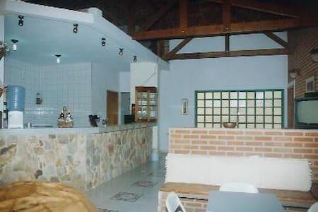 clima de MONTANHA=qualidade de VIDA - Hytte