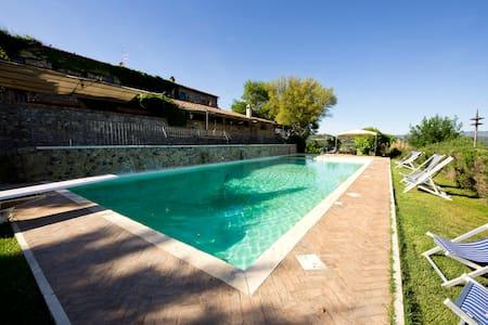 Agriturismo in Toscana Piatina - Other