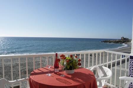 Apto Frente a la Playa - R125 - Apartamento