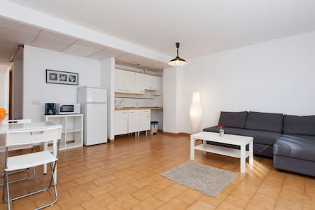 #9 Apt for 2 or 3 - BEST LOCATION! - Palma de Mallorca - Appartamento