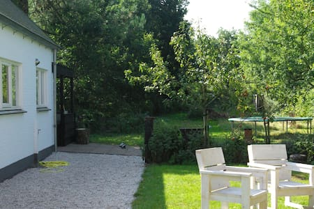 B&B The  Barn in Ouddorp! - Appartamento