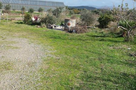 Villetta Sud Sardegna per 6 persone - Talo