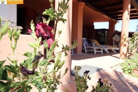 Casa vacanza Speradisoli - Casa