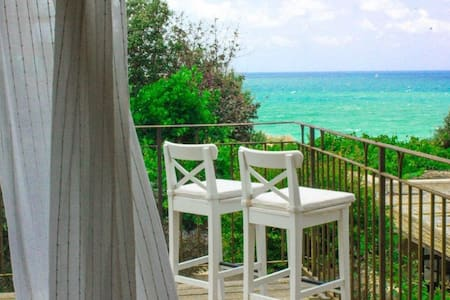 Enchanting Arsuf Sea Vacation Villa - Arsuf