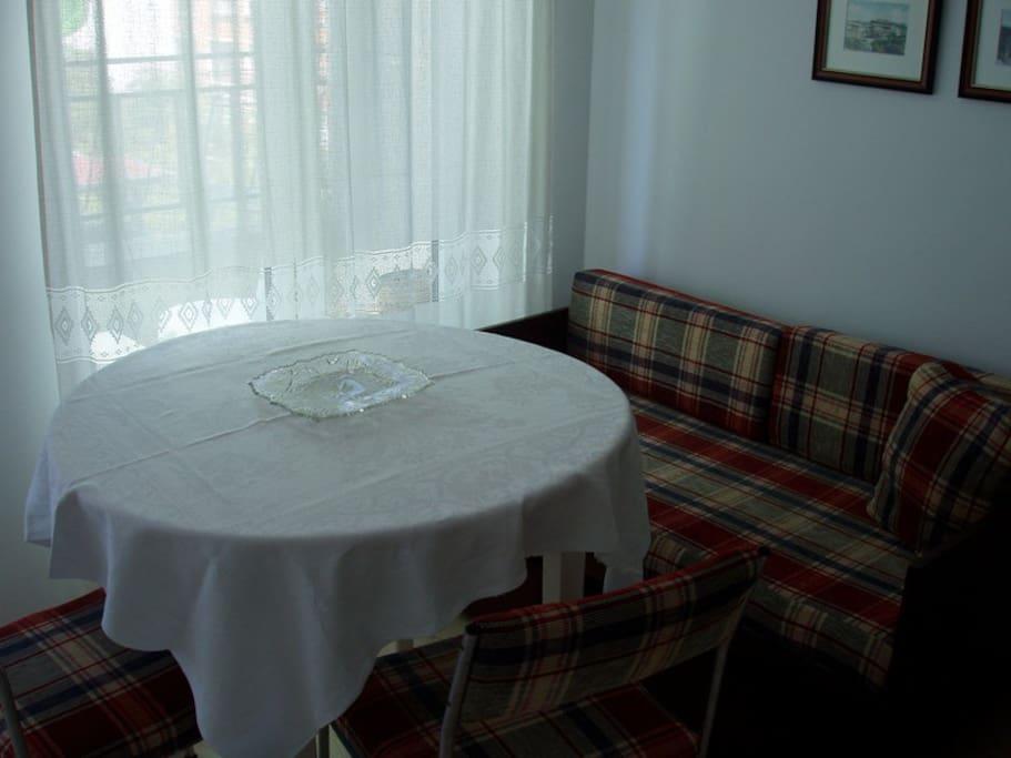 Romantic apartment for rent - Varna