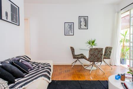No coração do itaim - São Paulo - Appartement