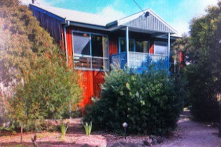 Modern cottage on Great Ocean Road - Moggs Creek