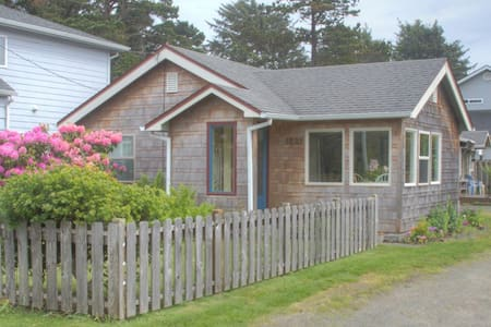 Charming Cottage in Cannon Beach - Cannon Beach