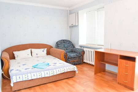 Good location, good value for money - Apartment