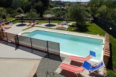 Casa Vacanze La Fonda - Mimosa - Wohnung