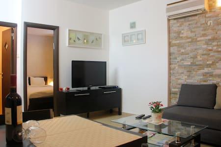 BEACH & TOP Location- Hayarkon St! - Tel Aviv - Appartement