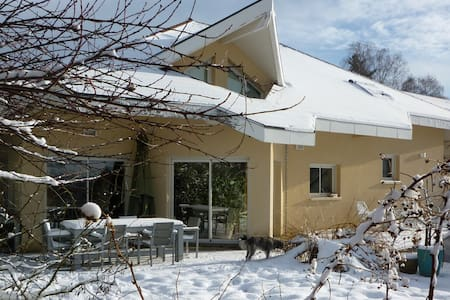 B&B aux portes d'Annecy - Seynod - Bed & Breakfast