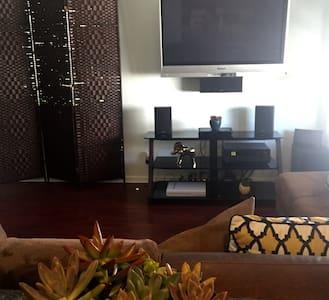 Entire apartment - Hermosa Beach - Apartamento