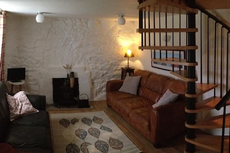 Skye self catering cottage Arddorch - Casa