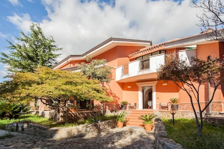 Villa Sofia B&B - Bed & Breakfast