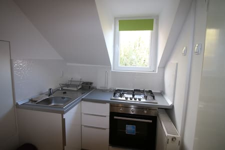 Studio in city center! - Zagreb - Wohnung
