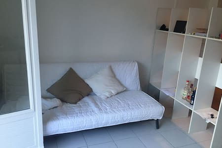 Charmant Studio 24m2 avec balcon - Condominio
