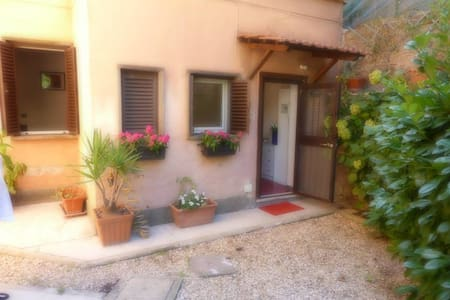 FABIOLA HOLIDAY HOME IN ROME CENTER