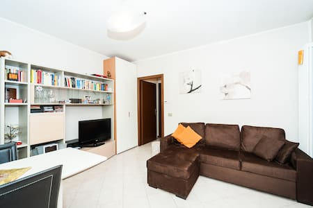 Near to Milan, Fiera, MXP Airport - Apartment