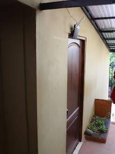 APARTAMENTO - San Pedro de Poas, Alajuela - Apartemen