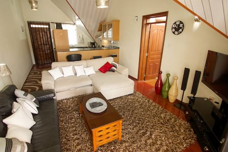 Ngong Road Penthouse Suite - Nairobi