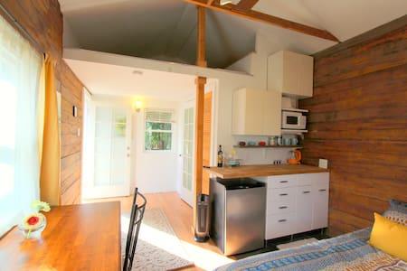 Beautiful Noe Valley cottage