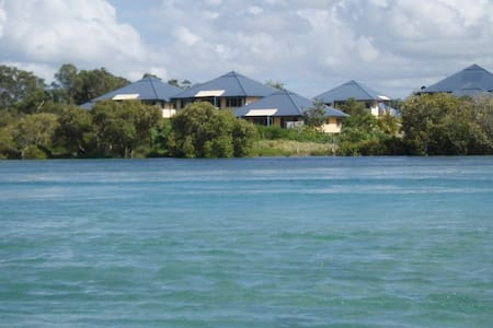 Hastings Cove Waterfront Holiday Apartments - Hastings Point - Apartmen