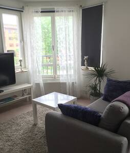 Apartment with great location - Halmstad