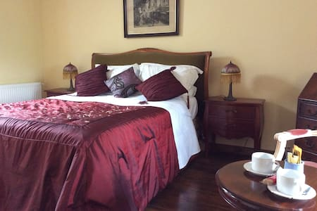 Gironde Chambres - Bed & Breakfast