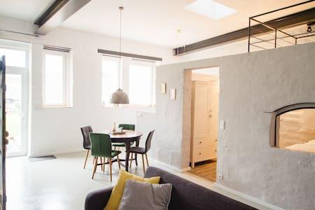 ElbQuartier Apartments Magdeburg #2 - Loft