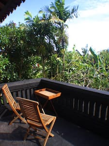 BalconyRoom Cozy and Perfect - North Kuta - Villa