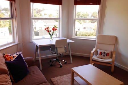Bright Remuera Apartment - Pis