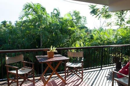 sweet spot in top NT beach suburb - Nightcliff - Apartment