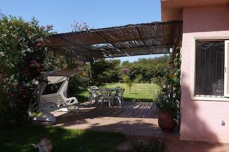 Chambre cosy avec SDB privée - Villa