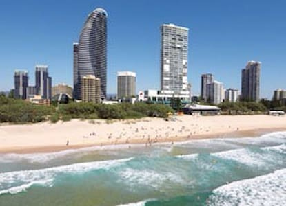 Unbeatable location! - Broadbeach - Apartment