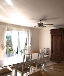 Charmante villa à Sanguinet-Sud bassin Arcachon- - Huis