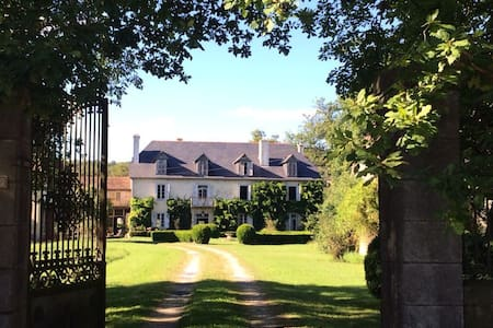 Beautiful Old French Chateau - House