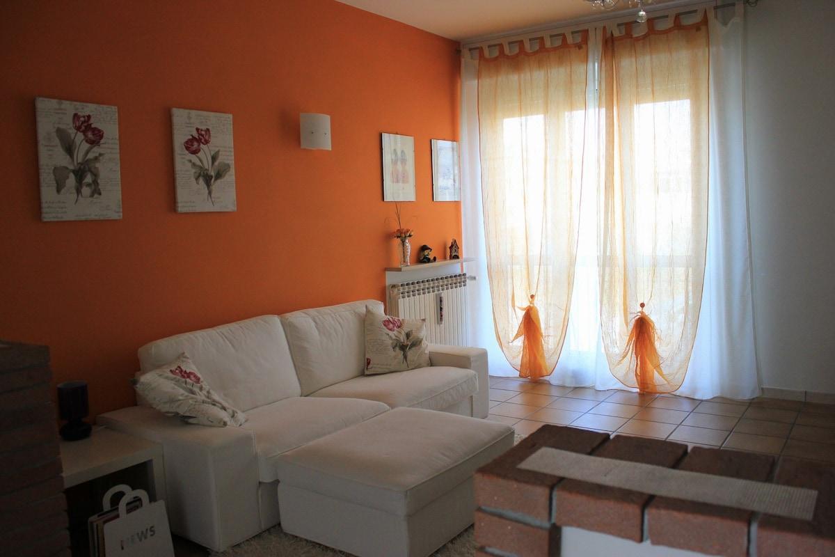 Housing Vercelli buy