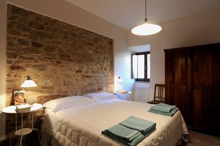 Orto di Oliva - Charming Rooms - Santa Vittoria In Matenano