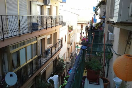 1st room in the Old Town Benidorm. - Benidorm - Appartamento