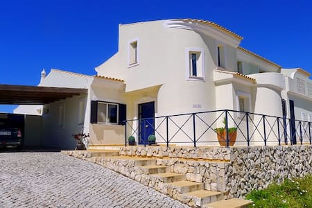 Castro Marim Golf Villa - House