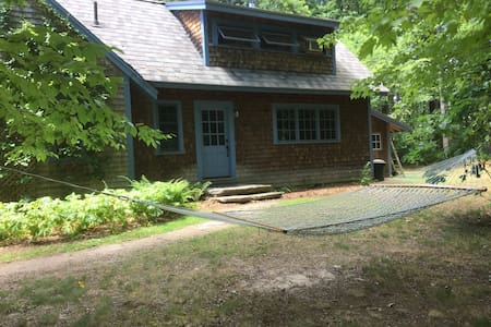 Country Home near hiking trails/reservoir - Inny