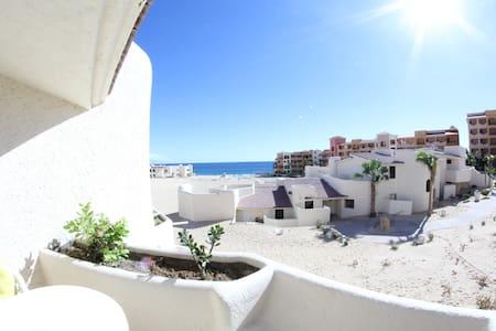 Cute Ocean View Condo in Terrasol - Cabo San Lucas - Condominium