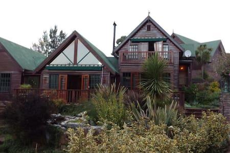 Yellowwood Creek Retreat  - Lägenhet