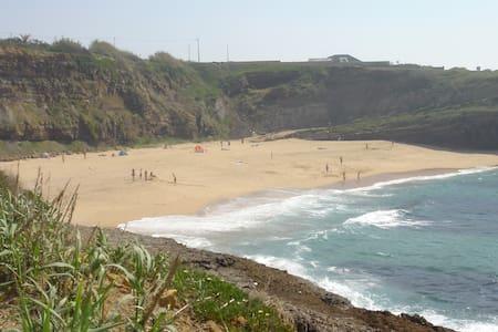 Casa de praia - Beach house - Santo Isidoro