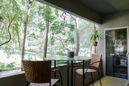 Nature View @ Runyon & EcoFriendly - Los Angeles - Condominium